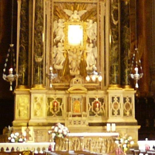 Celebrazione Eucaristica @ Cattedrale | Chiavari | Liguria | Italia
