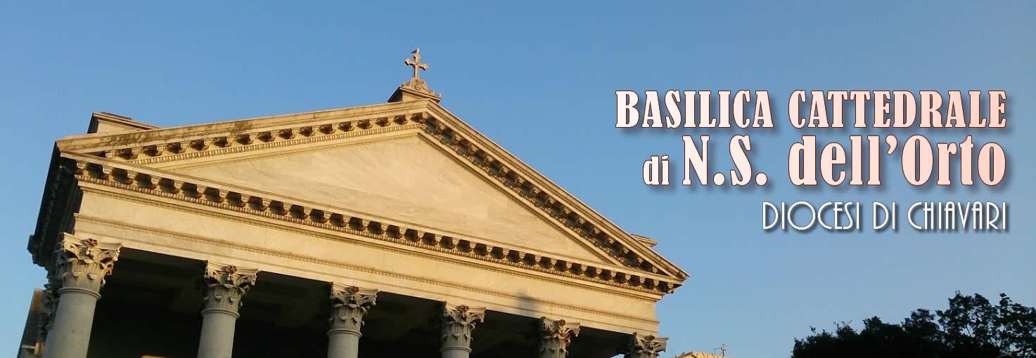 Basilica Cattedrale di N. S. dell'Orto